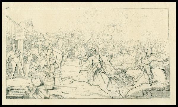 Jamison's Jayhawkers; 1863