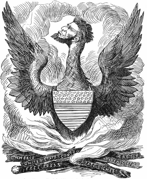 The Federal Phoenix
