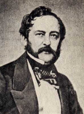 Эдуард Андреевич Стёкль