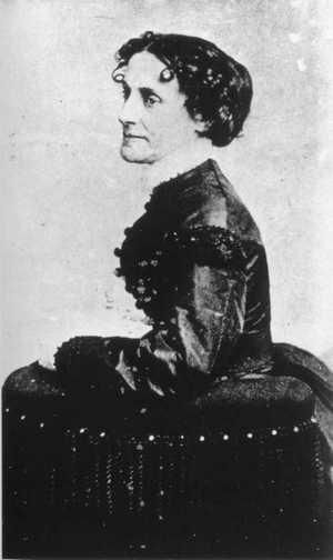 Элизабет Ван Лью